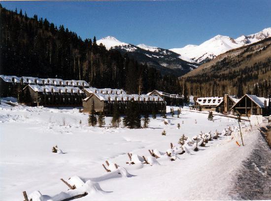cascade village