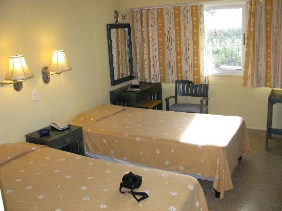 ma chambre 364