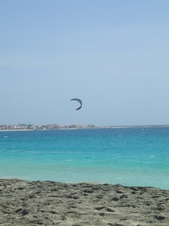 Cabo Verde: 3