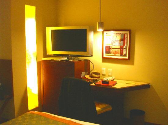 Emporio Reforma: Petit Room