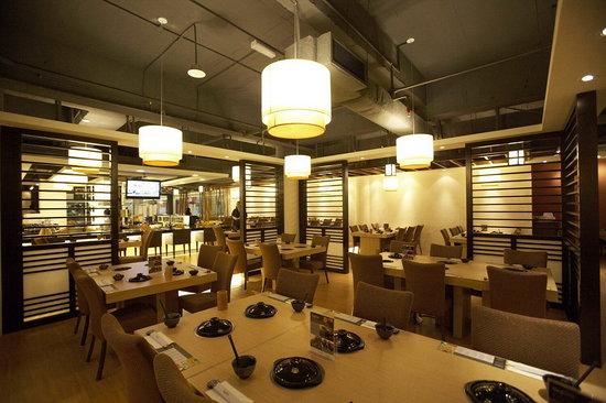 Nagomi Shabu-shabu Restaurant