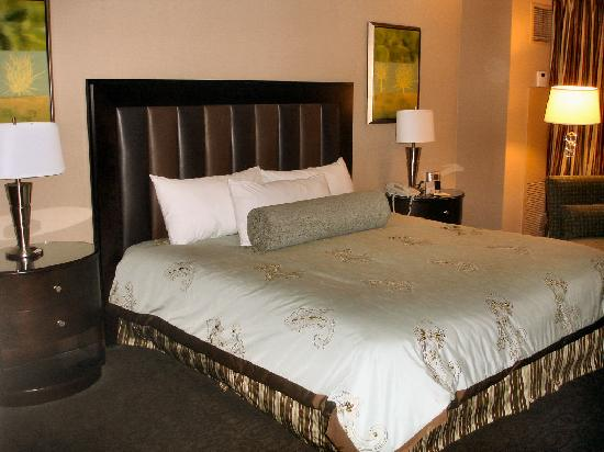 Gold Strike Casino Resort: Bed