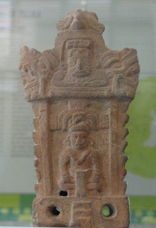 Dzibilchaltun Museum