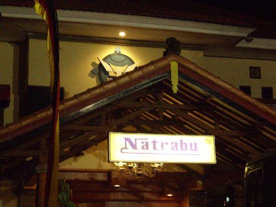 Natrabu Minang: The Roof