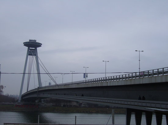 New Bridge (Novy Most)