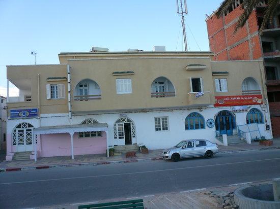 Photo of Hotel Corniche Mahdia