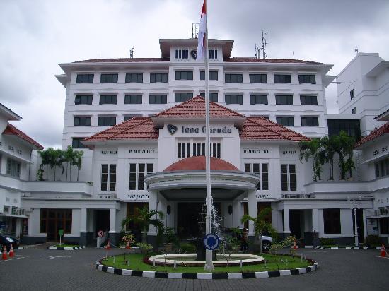 Hotel Exterior Picture Of Grand Inna Malioboro Yogyakarta Region