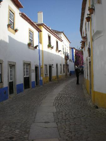 Tours for You - Day Tours : Monsaraz street