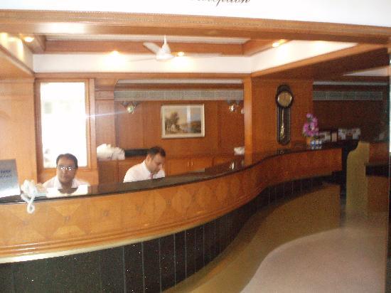 Hotel Summit: Lobby