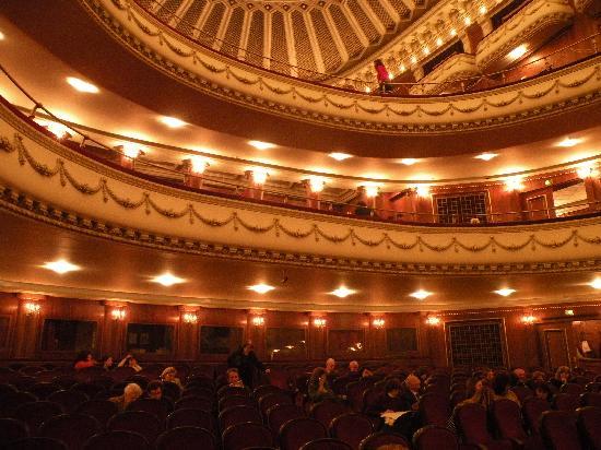 National Opera and Ballet : Sofia National Opera