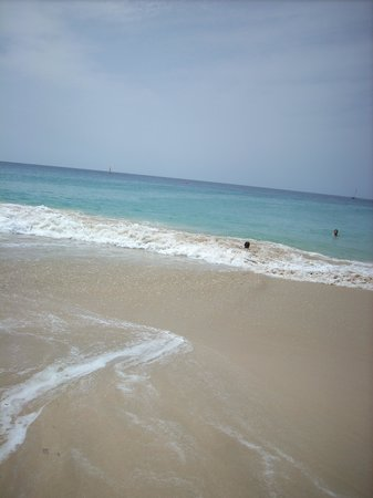 TUI MAGIC LIFE Fuerteventura: playa di Jandia