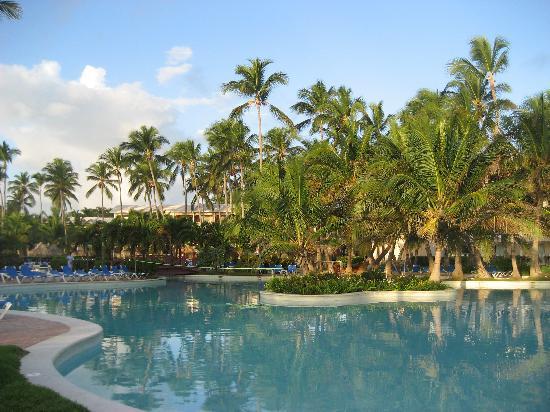 Vik Hotel Arena Blanca Piscine Du Lti Beach Resort