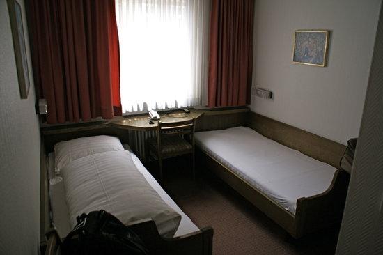 Photo of Hotel Find Stuttgart