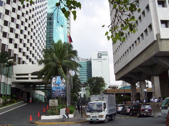 Pan Pacific Manila: Pan Pacific