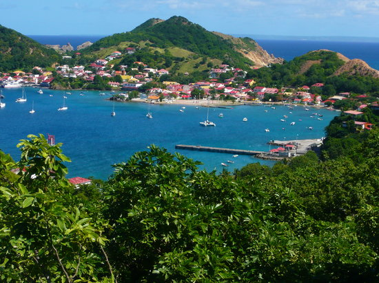 Les Saintes Guadeloupe Caribbean Top Tips Before You
