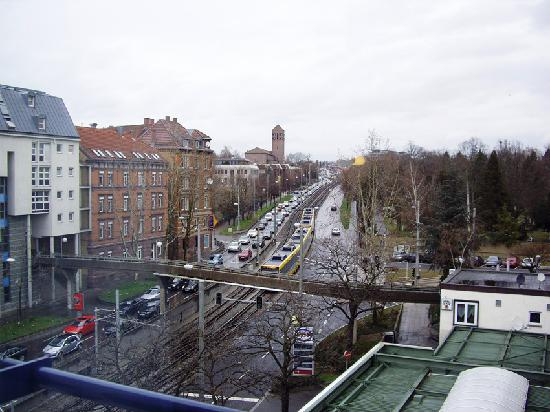 Hotel Mercure Stuttgart