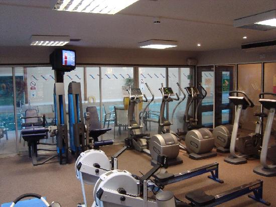 Fitness Pool Picture Of Hallmark Hotel Cambridge Bar Hill Tripadvisor