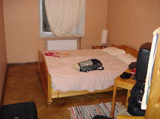Randhouse Bed & Breakfast Sennaya : Our room, n. 7