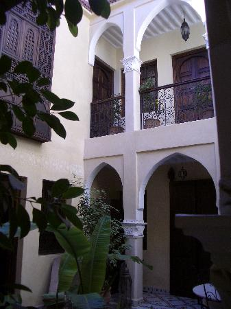 Photo of Dar Tuscia Marrakech