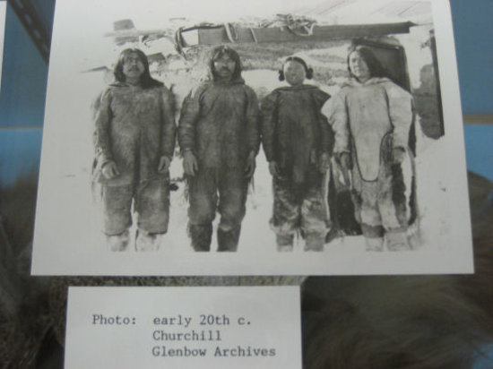 Eskimo Museum - Churchill