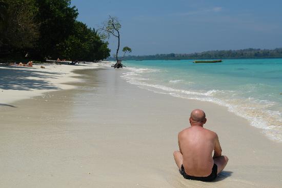 Andaman and Nicobar Islands, India: merveilleuse plage