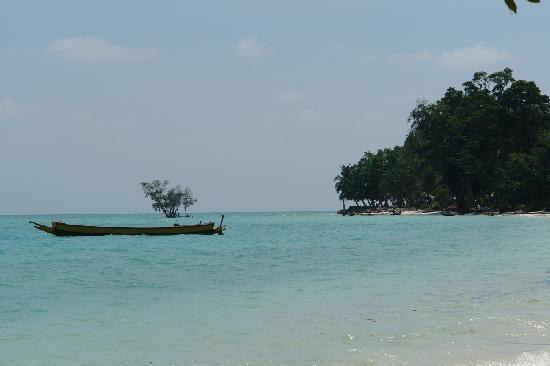 Andaman and Nicobar Islands, India: plage n5