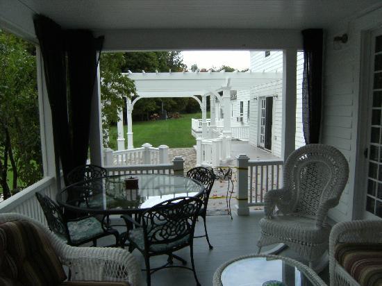 Applewood Manor Bed & Breakfast Foto