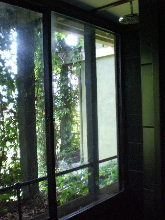 Heritance Kandalama : Heavenly Rain Shower