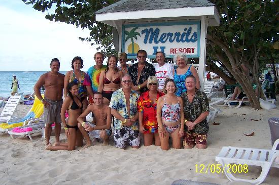 Picture Of Merrils Beach Resort
