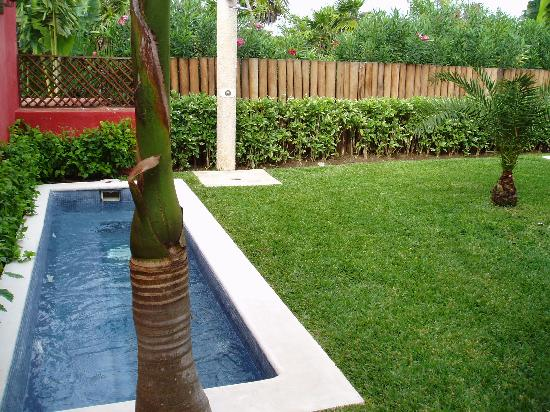 villa garden pool picture of iberostar grand hotel