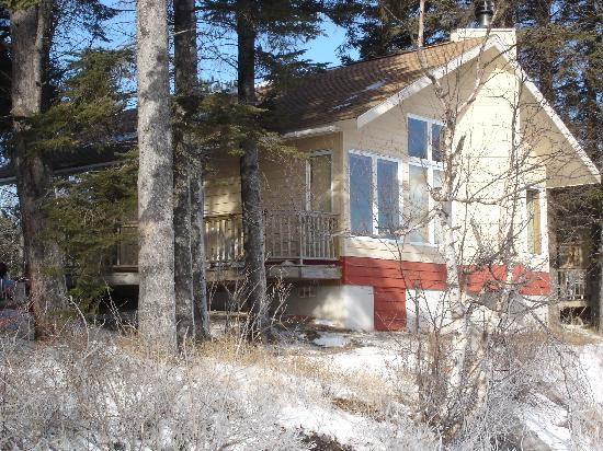 CastleHaven Cabins: A Cabin