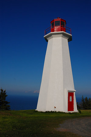 Nova Scotia, Canada: Cape George
