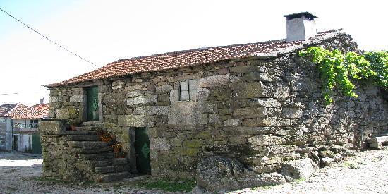 Montalegre, Portugal : Padroso