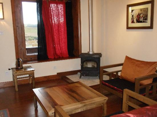 Songtsam Shangri-la (Lvgu) Lodge: the room