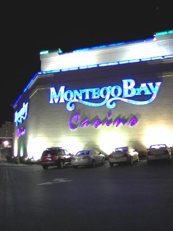 Montego Bay Casino Resort: Montego Bay