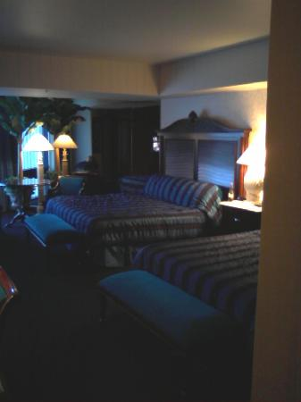 Montego Bay Casino Resort: Montego Bay room