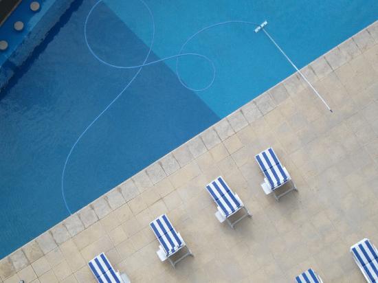 Sheraton Cordoba Hotel: The pool
