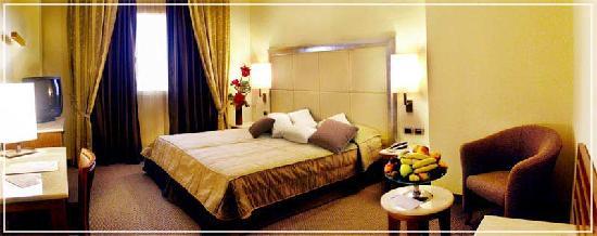 Hotel Airone : la mia camera!