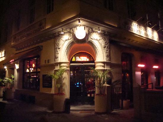 BURNS Fair And More : Cafe Especial