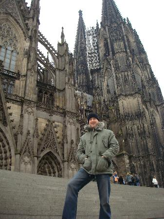 BURNS Fair And More : Koln Cathedral