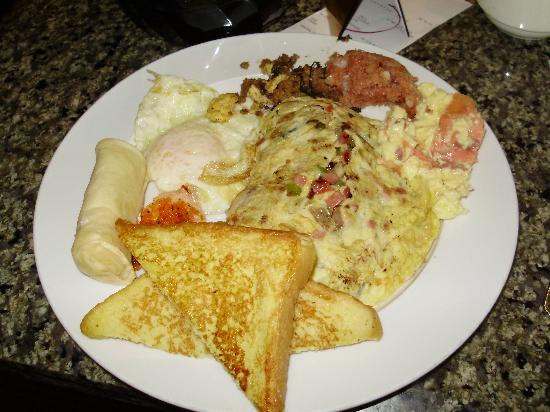 breakfast buffet yum picture of bayside buffet las vegas rh tripadvisor co nz mandalay bay brunch buffet mandalay bay brunch buffet