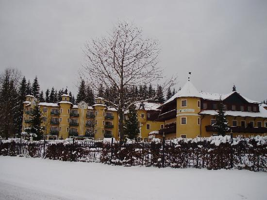 Hotel Guglwald: Hotel