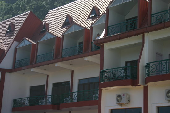 Photo of Kasauli Resort