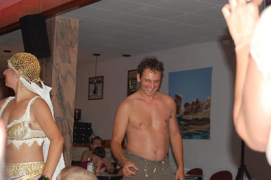 Hotel Nautilus : nautilus juillet 2008