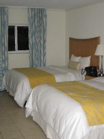 Sunset Beach Inn Room Sanibel Resort