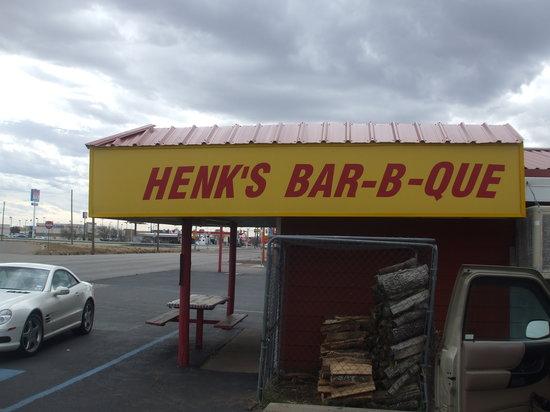 Foto's van Henk's Pit Bar-B-Que, Amarillo