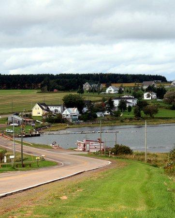 Prince Edward Island, Kanada: Hamlet by a Bay