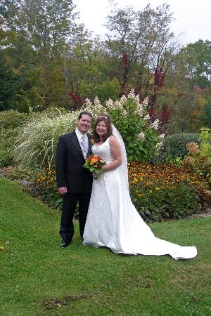 The Inn at Weston: Wedding Day