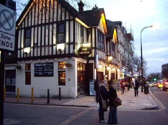 Hotel Hampstead Londres