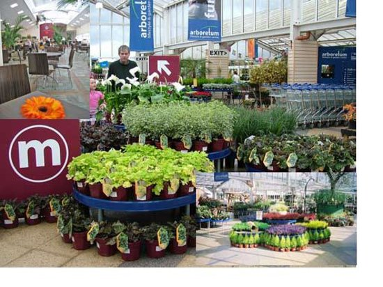 Arboretum Your Home & Garden Heaven : Arboretum garden centre